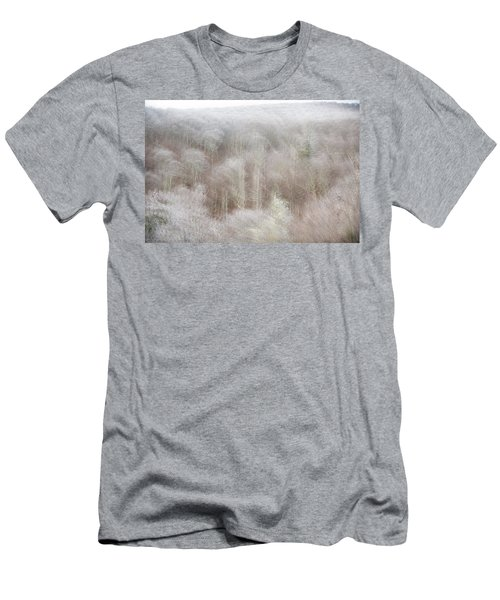 A Ghost Of Trees Men's T-Shirt (Athletic Fit)