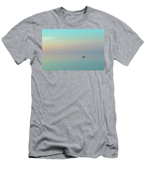 A Mid-summer Evening Men's T-Shirt (Athletic Fit)