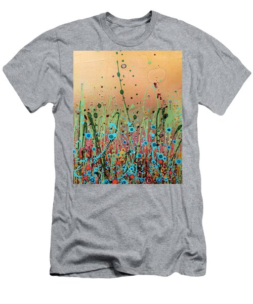 A New Day Men's T-Shirt (Athletic Fit)