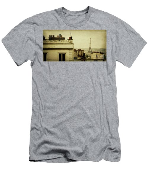 A Room With A View Men's T-Shirt (Athletic Fit)