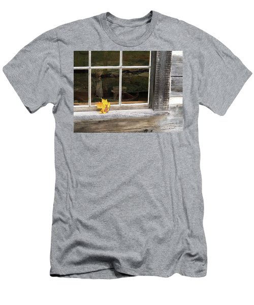 A Thoughtful Moment  Men's T-Shirt (Athletic Fit)
