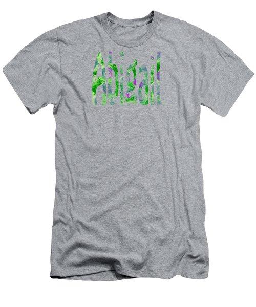 Abigail Men's T-Shirt (Athletic Fit)