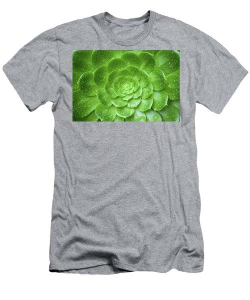 Aenomium 3916 Men's T-Shirt (Athletic Fit)