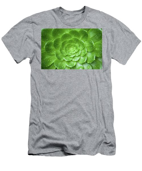 Men's T-Shirt (Athletic Fit) featuring the photograph Aenomium 3916 by Mark Shoolery