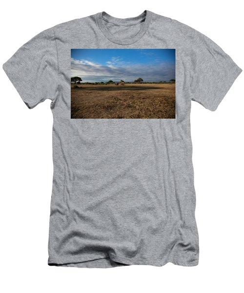 Amboseli Men's T-Shirt (Athletic Fit)
