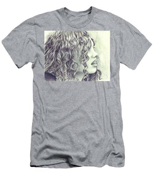 Air Men's T-Shirt (Athletic Fit)