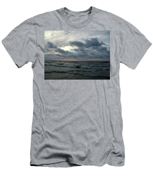 All Beached Up Men's T-Shirt (Athletic Fit)