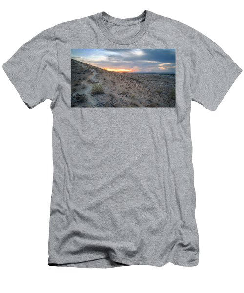 Arizona Desert Men's T-Shirt (Athletic Fit)