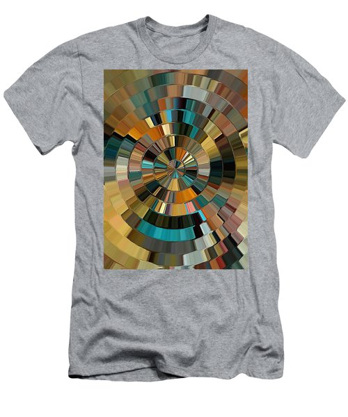 Arizona Prism Men's T-Shirt (Athletic Fit)