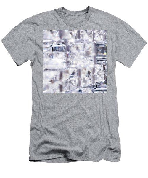 Art Of Luxury V Men's T-Shirt (Athletic Fit)