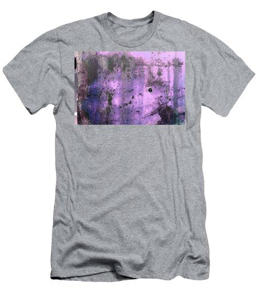 Men's T-Shirt (Athletic Fit) featuring the photograph Art Print Variant 10b by Harry Gruenert