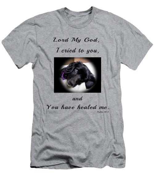 Edie  Men's T-Shirt (Athletic Fit)