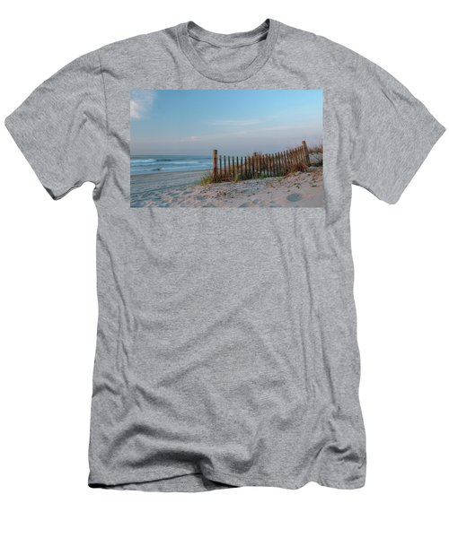 At 82nd Men's T-Shirt (Athletic Fit)