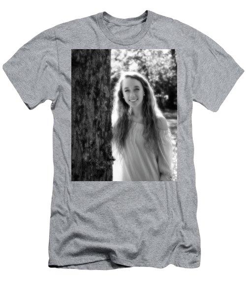 2B Men's T-Shirt (Athletic Fit)