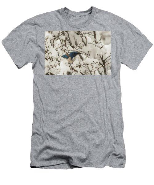 B44 Men's T-Shirt (Athletic Fit)