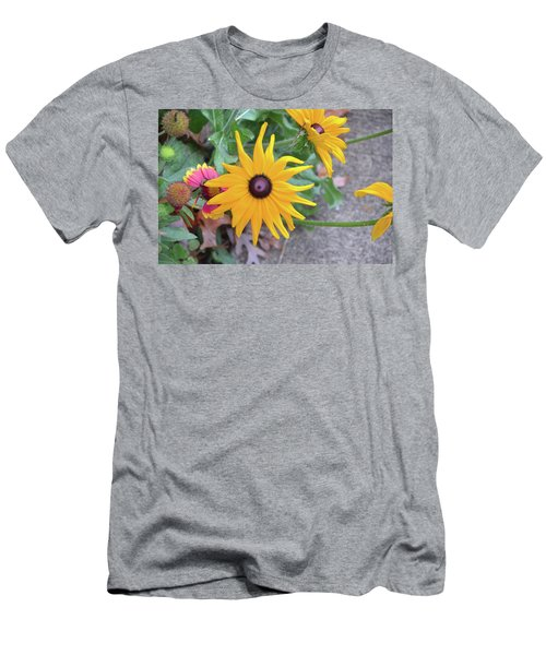 Beautiful Men's T-Shirt (Athletic Fit)