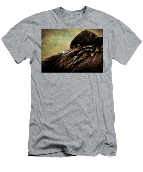 Beauty Is In The Eye -2 Men's T-Shirt (Athletic Fit)