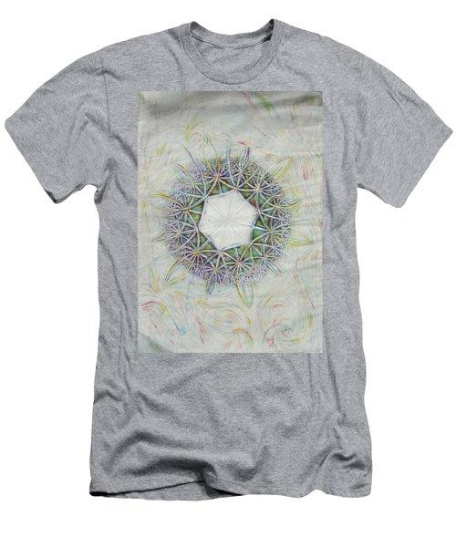 Bend Men's T-Shirt (Athletic Fit)