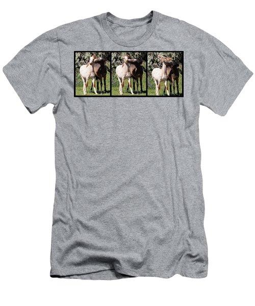 Best Friends Forever Men's T-Shirt (Athletic Fit)