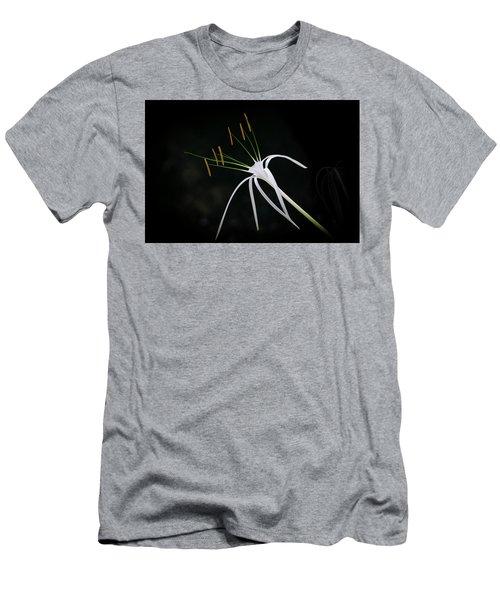 Blooming Poetry 2 Men's T-Shirt (Athletic Fit)