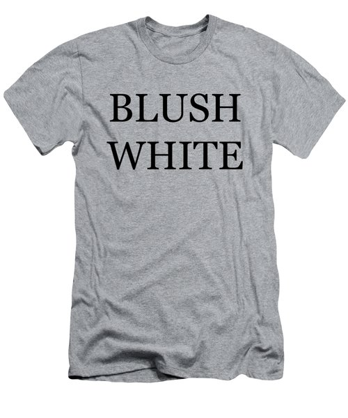 Blush White Wine Costume Men's T-Shirt (Athletic Fit)