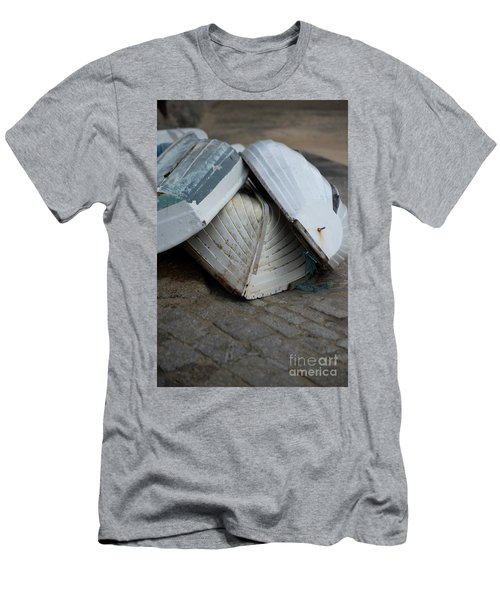 Boats St Ives Men's T-Shirt (Athletic Fit)
