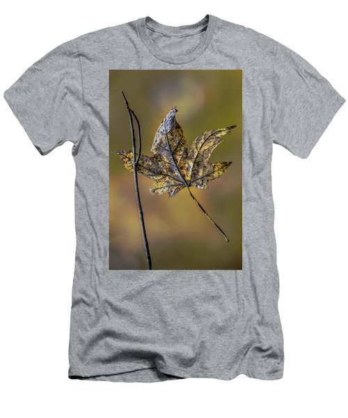 Men's T-Shirt (Athletic Fit) featuring the photograph Buddies by Michael Arend