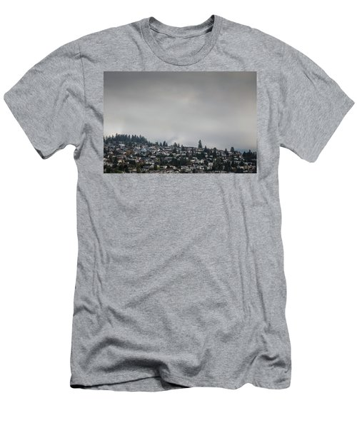 Burnaby Hill Men's T-Shirt (Athletic Fit)