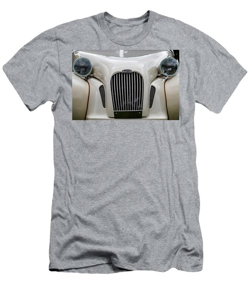 Men's T-Shirt (Athletic Fit) featuring the photograph Burton by Anjo Ten Kate