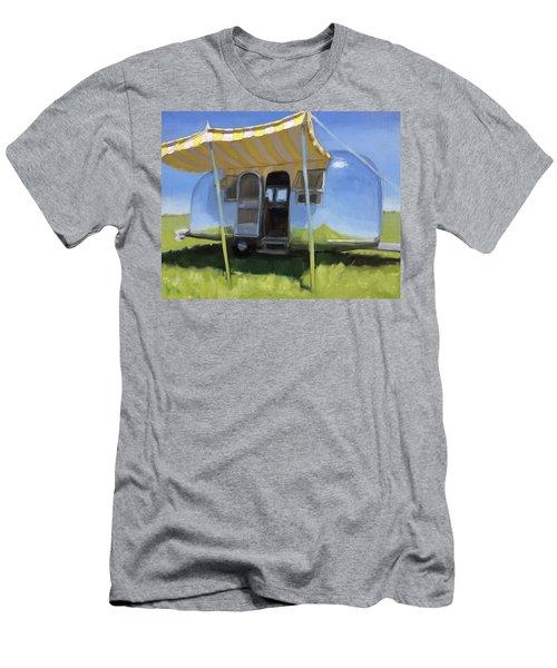 Buttercups And Lemonade Men's T-Shirt (Athletic Fit)