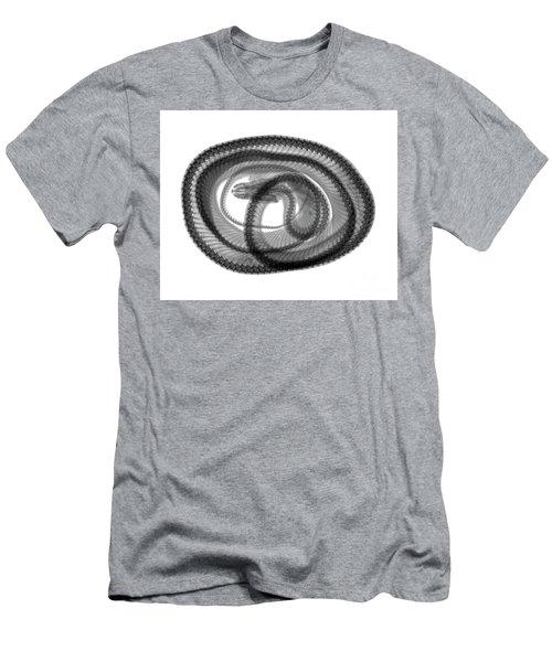 C022/9669 Men's T-Shirt (Athletic Fit)