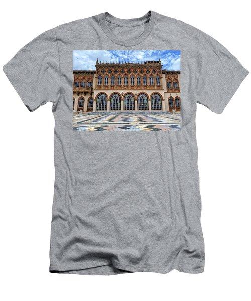 Ca D'zan Men's T-Shirt (Athletic Fit)