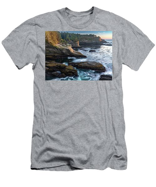 Cape Flattery Men's T-Shirt (Athletic Fit)