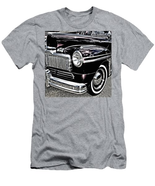 Classic Mercury Men's T-Shirt (Athletic Fit)