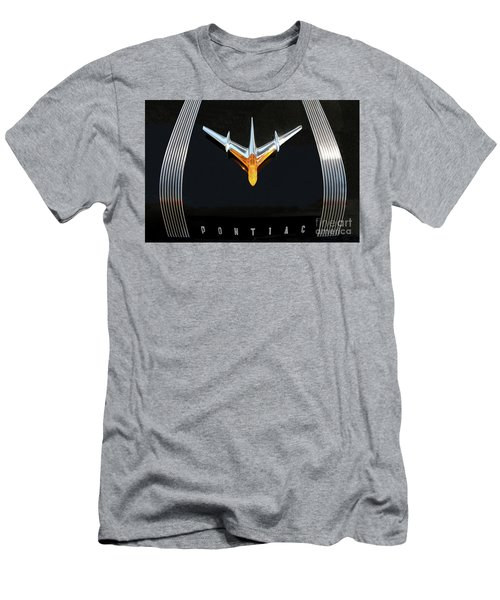 Classic Pontiac Hood Ornament Men's T-Shirt (Athletic Fit)