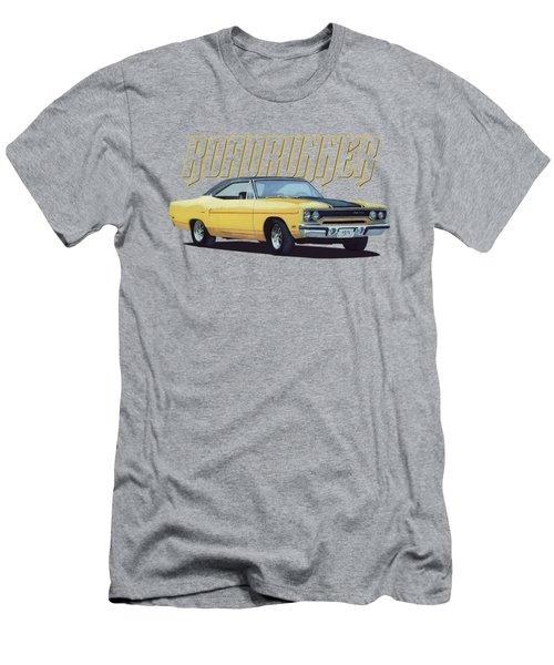 Classic Roadrunner Men's T-Shirt (Athletic Fit)