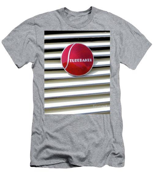 Classic Studebaker Logo Men's T-Shirt (Athletic Fit)