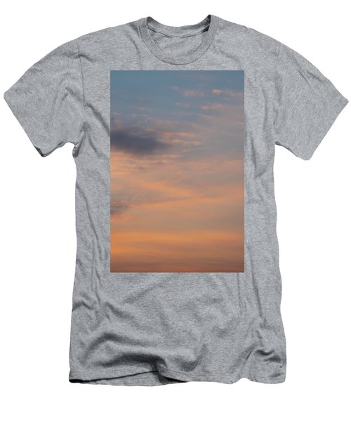 Men's T-Shirt (Athletic Fit) featuring the photograph Cloud-scape 6 by Stewart Marsden
