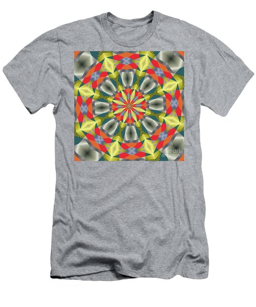Compass9 Men's T-Shirt (Athletic Fit)