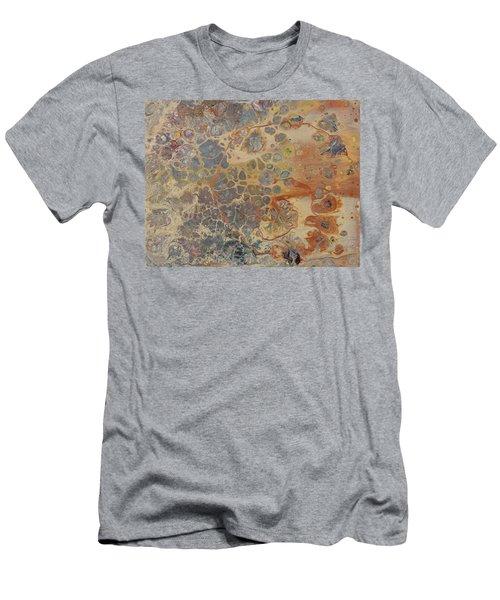 Copper Cape Men's T-Shirt (Athletic Fit)
