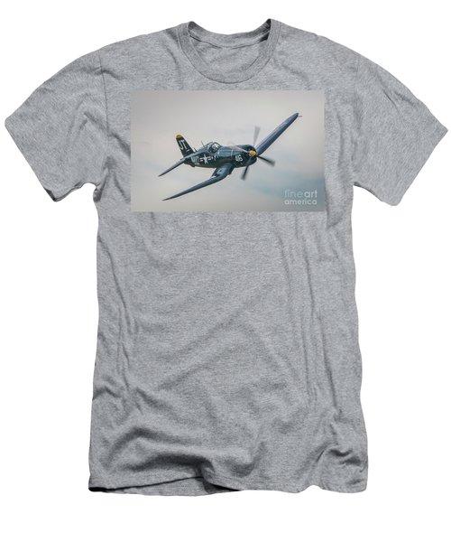 Corsair Approach Men's T-Shirt (Athletic Fit)