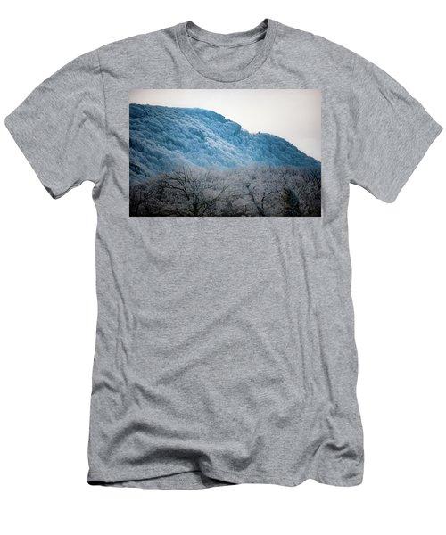 Cresting Wave Men's T-Shirt (Athletic Fit)