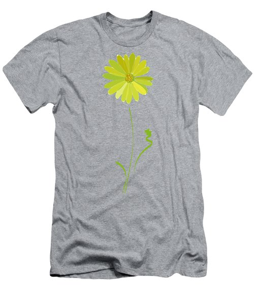 Daisy, Daisy Men's T-Shirt (Athletic Fit)