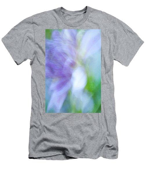 Dancing Angel Men's T-Shirt (Athletic Fit)