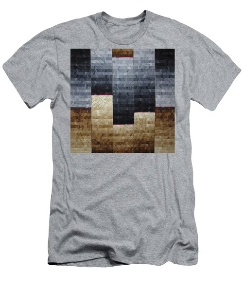 Daybreak Is Your Midnight Men's T-Shirt (Athletic Fit)