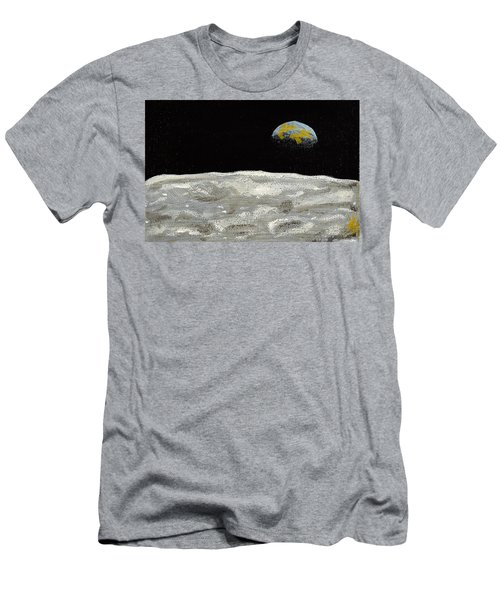 Death By Starlight Men's T-Shirt (Athletic Fit)