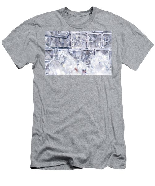 Diamond Shine IIi Men's T-Shirt (Athletic Fit)