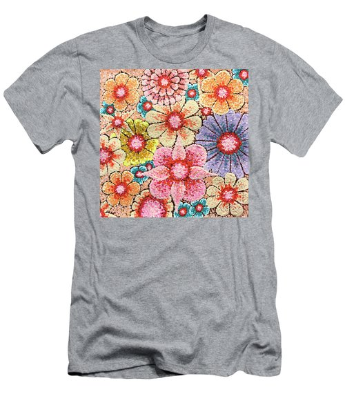 Efflorescent 4 Men's T-Shirt (Athletic Fit)