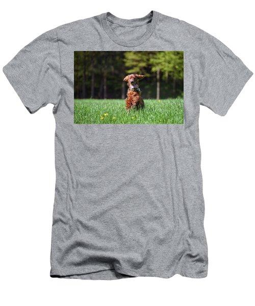 Elf Men's T-Shirt (Athletic Fit)