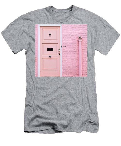 Ellie Men's T-Shirt (Athletic Fit)